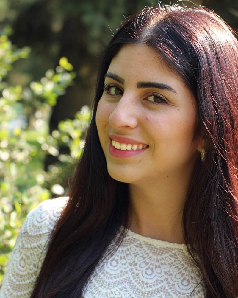 Fatima Merhi