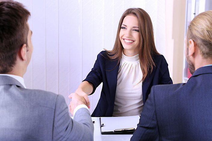 Service d'aide à l'emploi